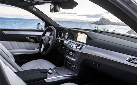 mercedes benz e class interior mercedes benz e class 2014 interior