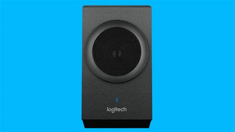 Logitech Z337 logitech z337 bluetooth 2 1 pc speakers with