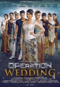 bintang film operation wedding operation wedding 2013 nonton film bioskop online
