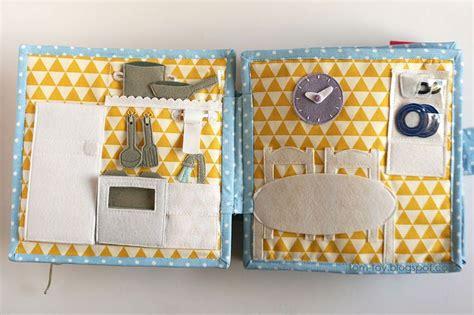 Handmade Busy Book - 17 beste afbeeldingen busy books op