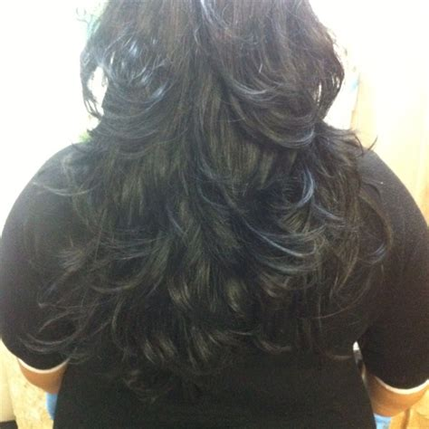 lots of layers fo hair 98 best images about i wish my hair would on pinterest