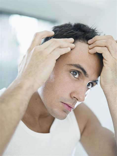 seeing more scalp than you prefer hair loss treatment