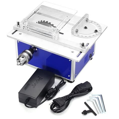 bench top table saws raitool 12 24v bench top table saw electric wood cutting polishing carving machine