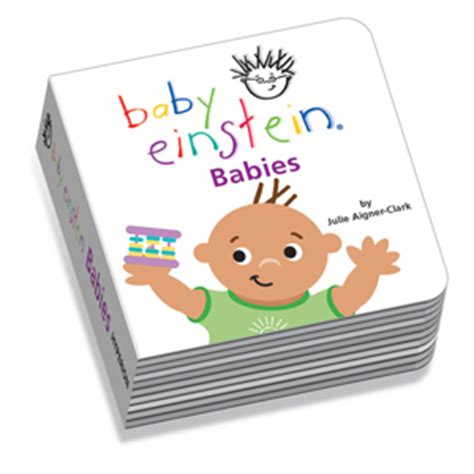 picture book for baby baby einstein our products books babies chunky board book