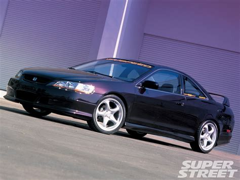 Paint For Home Interior by 1998 Honda Accord Subtle Show Stopper Super Street