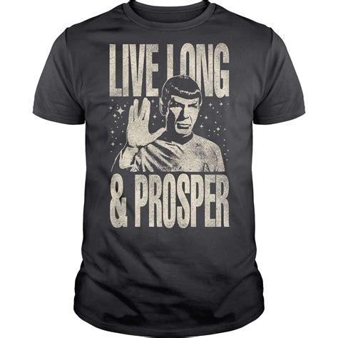 Tshirt Live And Prosper live and prosper t shirt hoodie sweatshirt career