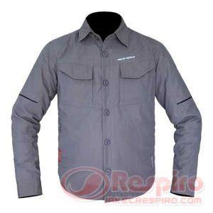 Jaket Kemeja Respiro Salvator jaket pria jaket motor respiro jaket anti angin anti air 100 jaket biker ware