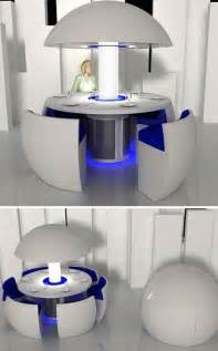 best 25 futuristic furniture ideas on