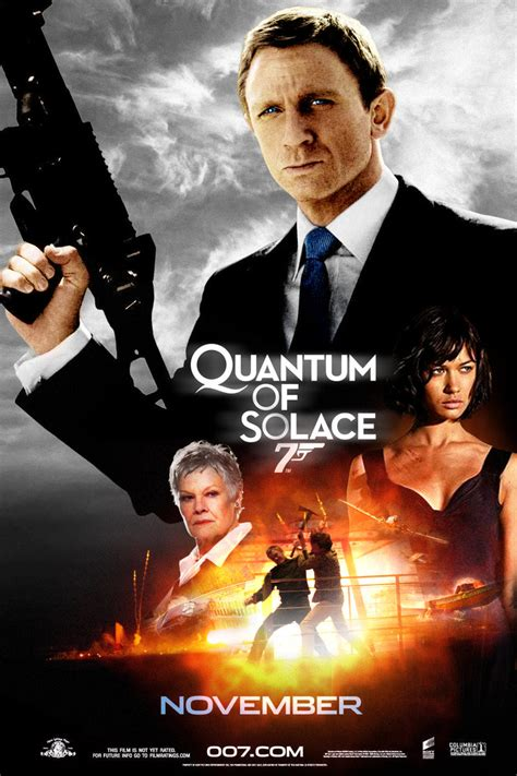 film online quantum of solace mendelson s memos brandon peters dissects the 007 series