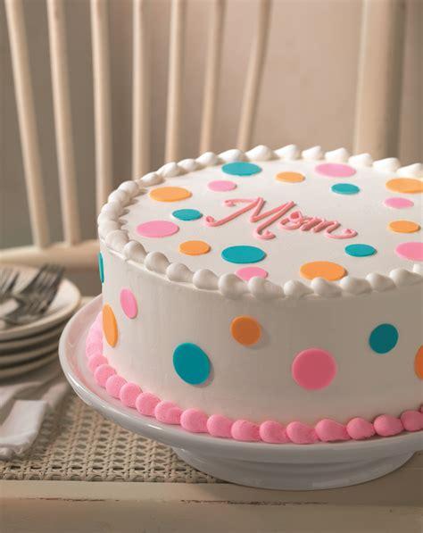 polka dot cakes baskin robbins celebrates nationwide with new polka