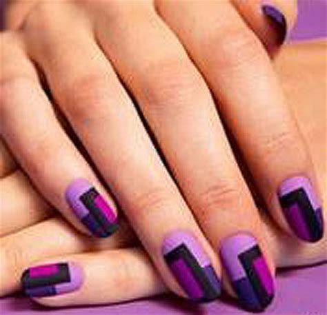 10 Nail Trends Are Following This by 10 Nail Ideas For Summer 2016 Nail Trends
