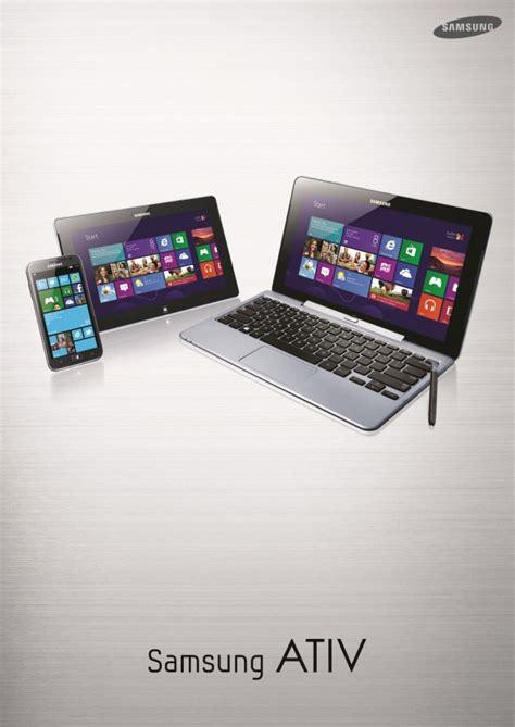 Samsung Tab Windows 8 ifa 2012 samsung announces ativ tab windows 8 slate ativ