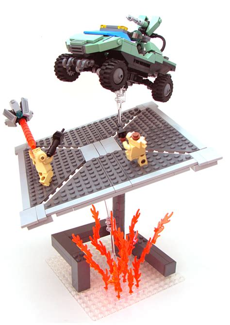 lego tutorial xbox lego halo xbox