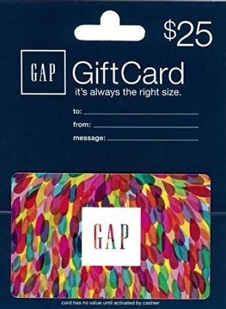 Can You Use A Gap Gift Card At Old Navy - top 10 best christmas gift cards for girlfriend top 10 review of