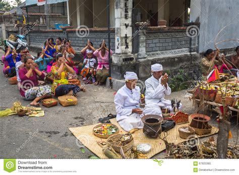 new year in ubud during the celebration of nyepi balinese day of