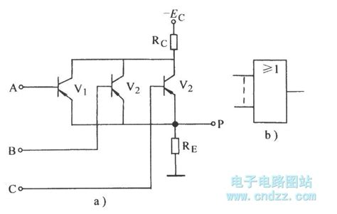 transistor or gate circuit transistor or gate basic circuit circuit diagram seekic