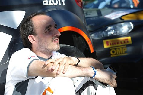 The Championship Table Ex F1 Driver Robert Kubica Set To Exit Wrc After Monte