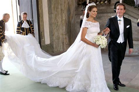 imagenes de vestidos de novia los mejores los mejores vestidos de novia de la historia s moda el pa 205 s