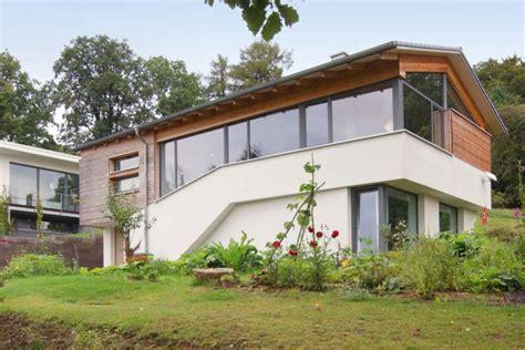 Holzhaus Am Hang by G 252 Nstiges Und Hochwertiges Bauen Am Hang 187 Livvi De