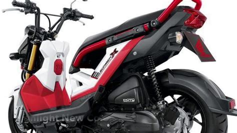 Honda Zoomer 2020 by Honda Zoomer Price Best Car Reviews 2019 2020 By