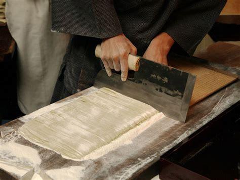 Kitchen Knives Japanese udon kiri