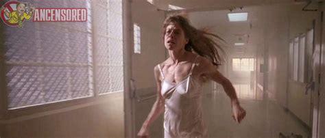 Naked Linda Hamilton In Terminator