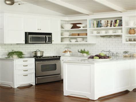 white tile backsplash kitchen best kitchen with subway backsplash tile subway