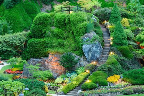 imagenes de jardines pequeños y bonitos descubre los jardines m 225 s bonitos del mundo westwing
