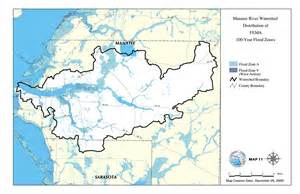 bay county florida flood zone map florida watershed map breeds picture