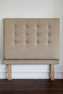 real value 187 make a padded headboard