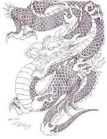 japanese tattoo dragon by zell381 on deviantart