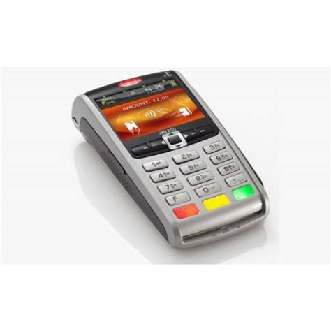 card machines ingenico iwl252 credit card machine