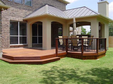 Porch Patio Deck by Outdoor Living Decks Pergolas Porches