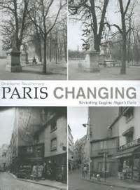 libro eugene atget paris masters rephotographing atget photographs and text bychristopher rauschenberg lensculture