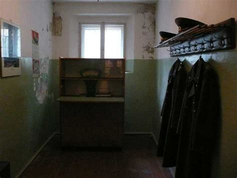 the guard room photos kgb headquarter vilnius