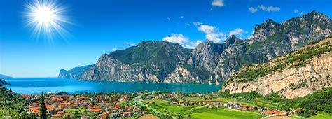 Lago Di Garda by 10 D 244 Vodov Pre芻o Nav蝪t 237 Vi螂 B 225 Jne Lago Di Garda