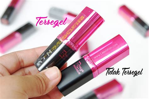 Harga Lipstick L Oreal Magique indonesia by via han l oreal