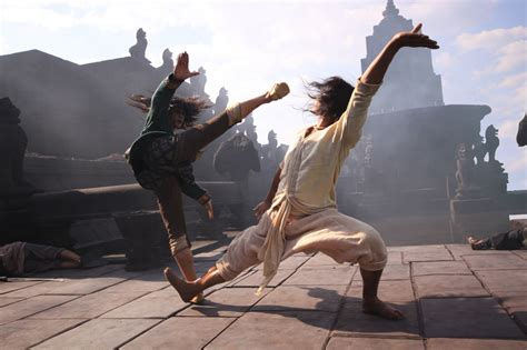 film ong bak completo ong bak 3 review craig skinner on film craig skinner on film