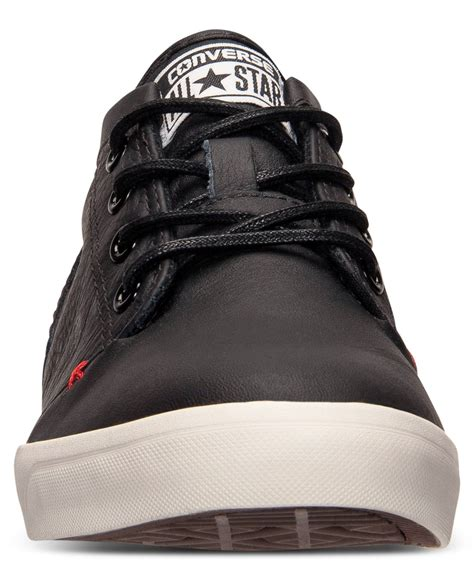 lyst converse mens  star riff midtown casual