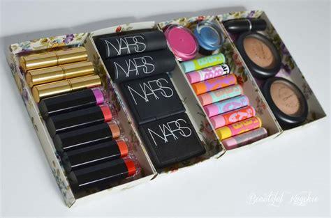 diy makeup storage organizer 17 great diy makeup organization and storage ideas style