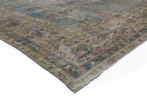 antique kerman rug 10 x 17 - 10 X 17 Rug