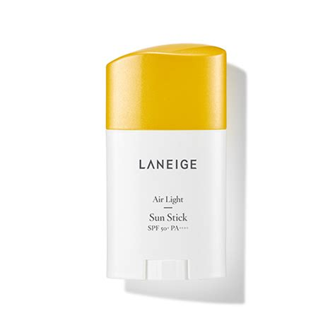 Harga Laneige Di Counter Indonesia laneige sun block supreme spf 50 pa daftar harga produk