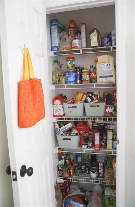 how to organize a pantry how to organize a small pantry cabinet
