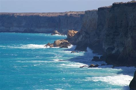 bunda cliffs nullarbor roadhouse