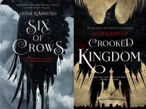 crooked kingdom book 2 series review six of crows and crooked kingdom by leigh bardugo bookish wanderess