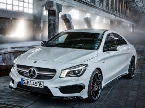 Mercedes Amg 2014 2014 Mercedes 45 Amg Photos Leaked Autoevolution