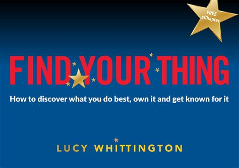 Does It Matter Where You Get Your Mba From by Find Your Thing Sle Chapter By Wiley And Sons Issuu