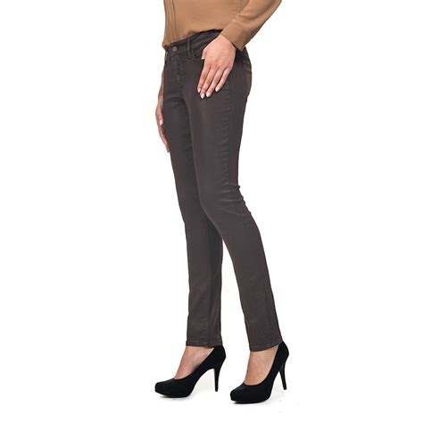 Superstreetch Jegging nydj stretch leather look jegging