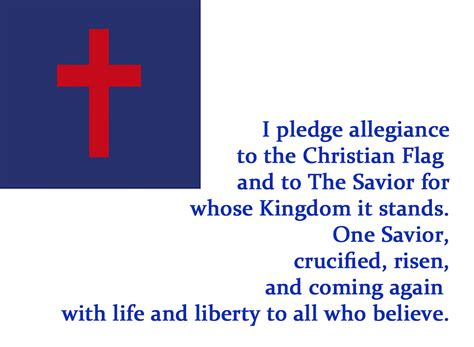 Christian Flag Coloring Page Christian Flag Pledge Coloring Page Pictures To Pin On by Christian Flag Coloring Page
