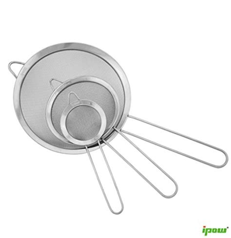 Exclusive Can Strainer Drain Canned Foods With Ease Terbaru top 25 colanders 2018